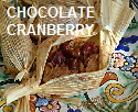 CHOCOLATE CRANBERRY TAMALE7