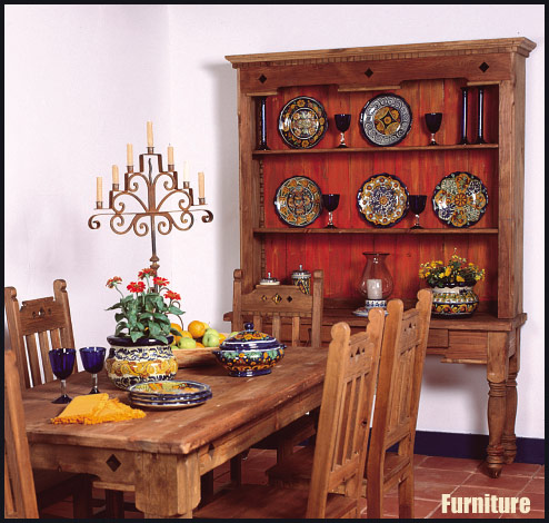 Southwestern rustic furniture southwestern decor for Home decorators furniture catalog